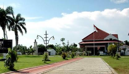 Manggung News Rumah Pengasingan Bung Karno Kota Bengkulu