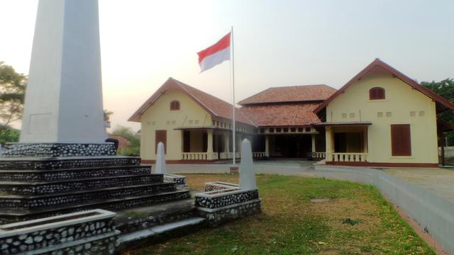 Melongok Rumah Pengasingan Soekarno Hatta Bangka Lifestyle Kepingan Sejarah Indonesia