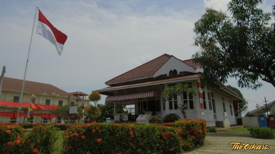 Mengintip Rumah Pengasingan Bung Karno Bengkulu Story Kota