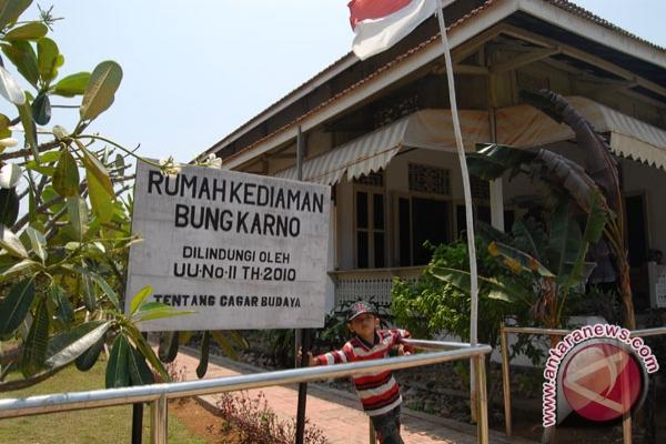 Perbaikan Rumah Bung Karno Dimulai Pekan Depan Antara News Bengkulu