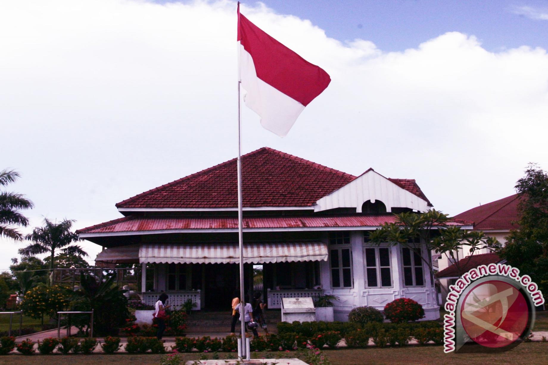 Puan Ijinkan Pemerintah Rawat Rumah Pengasingan Bung Karno Bengkulu Kota