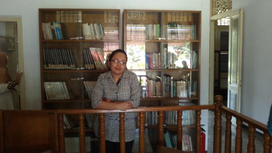 Rumah Asri Tengah Kota Bengkulu Pengasingan Bung Karno Koleksi