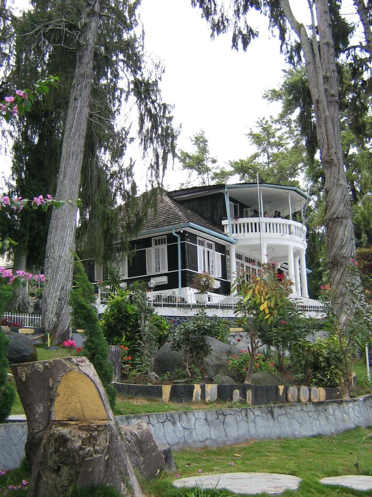 Rumah Pengasingan Bung Karno Medan Dreamhouse Pinterest Kota Bengkulu