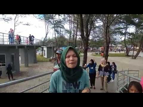 5 Pendapat Warga Kota Bengkulu Tentang Taman Pantai Berkas Youtube