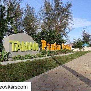 Tag Ayokebengkulu Instagram Pictures Instarix Taman Pantai Berkas Tempat Wisata