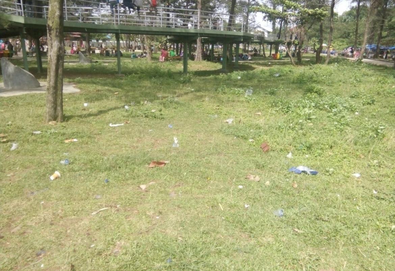 Tempat Wisata Kota Bengkulu Menjadi Sorotan Masyarakat Tuntas Online Taman