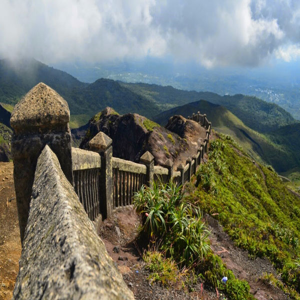 10 Tempat Wisata Bengkulu Indah Populer Lihat Id Bukit Kaba