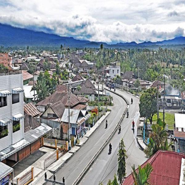 10 Tempat Wisata Bengkulu Indah Populer Lihat Id Kota Curup