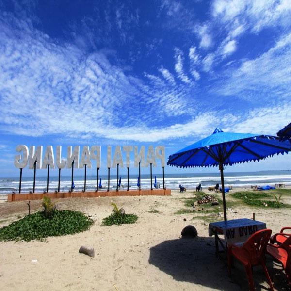 10 Tempat Wisata Bengkulu Indah Populer Lihat Id Pantai Panjang