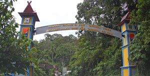 35 Tempat Wisata Medan Wajib Dikunjungi Tempatwisataunik Kota Tarutung Taman