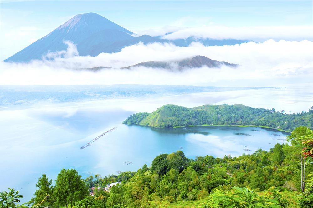 40 Tempat Wisata Indonesia Cocok Destinasi Liburan Danau Toba Sumatera