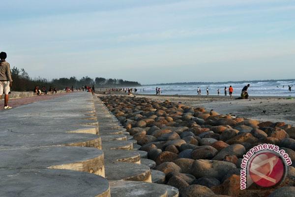Kota Bengkulu Tunggu Status Pengelolaan Pantai Panjang Antara News Taman