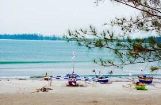 Liburan Akhir Pekan Pantai Jakat Bengkulu Wisata Tanahair Taman Keluarga