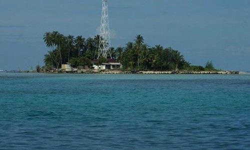 Tempat Wisata Bengkulu Wajib Kunjungi Pulau Tikus Taman Keluarga Kota