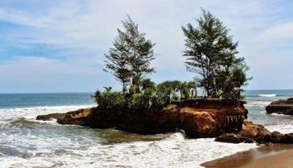 Tempat Wisata Provinsi Bengkulu Disini Obyek Berjarak Sekitar 25 Km