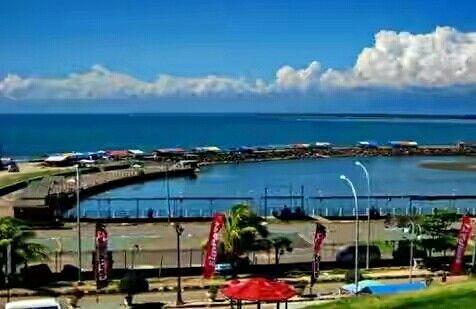 Pantai Tapak Paderi Bengkulu Pinterest Tugu Pers Kota
