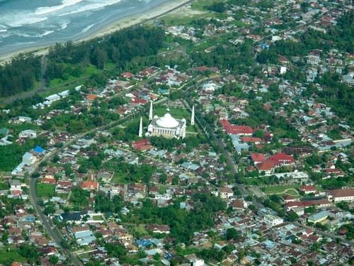 Pesona Wisata Kota Bengkulu Jpg Tugu Pers