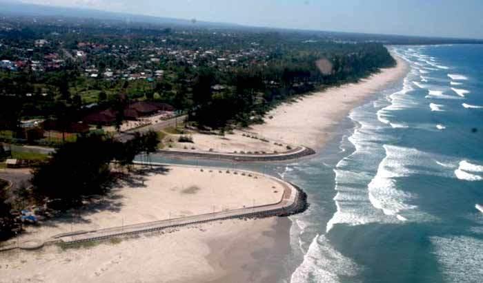 Pesona Wisata Pantai Panjang Jpg Fit 700 411 Kota Bengkulu