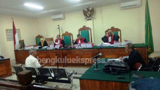 Proyek Tugu Hiu Simpang Kroya Diaudit 2 Bengkuluekspress Rizky Bengkulu