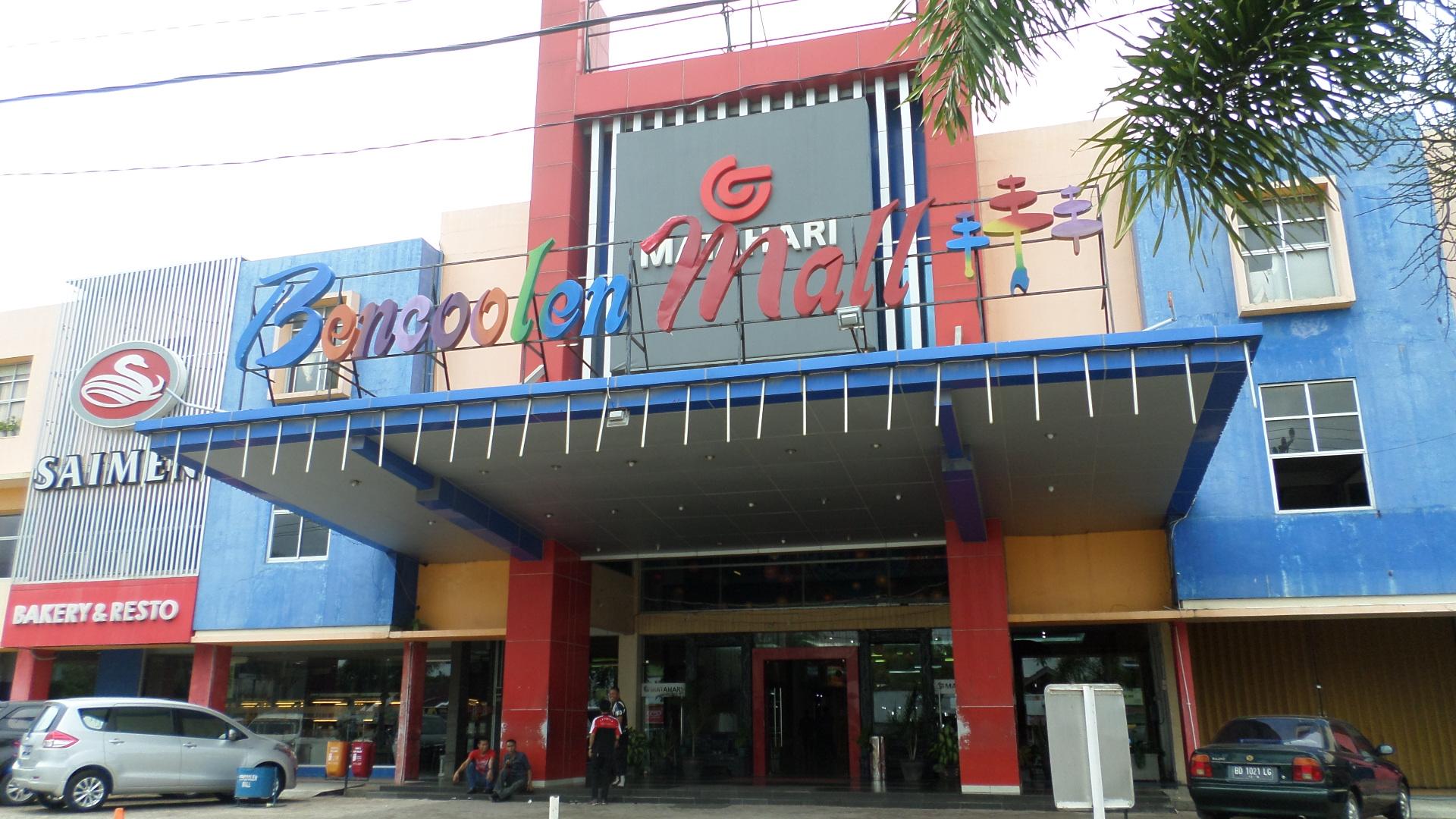 Wisata Kota Bengkulu Tiaaprian Samsung Camera Pictures Tugu Pers
