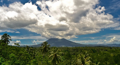 Hiking Indonesia Trips Gunung Dua Saudara Buat Tiba Kota Bitung