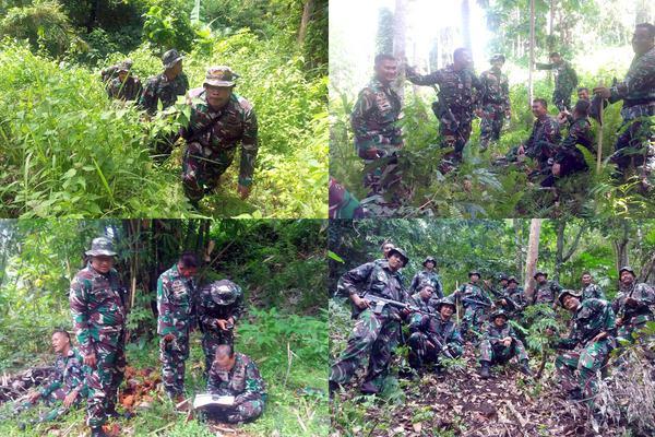 Jalesu Bhumyamca Jayamahe Marinir Arip Supriyadi Tr Hanla Beserta 20
