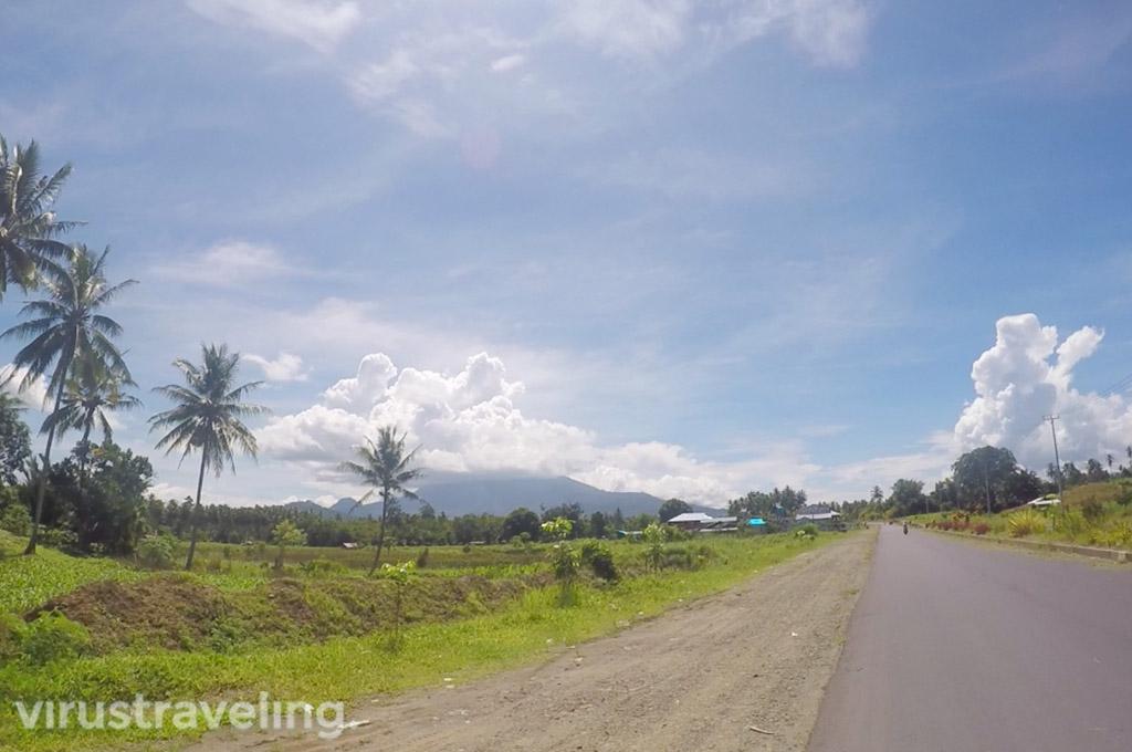 Meriahnya Festival Pesona Selat Lembeh Bitung Virustraveling Pemandangan Airmadidi Perjalanan