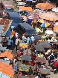 Pasar Bukittinggi Bakal Direvitalisasi Berita Agam Kabupaten Bukittingggi Pemerintah Kota