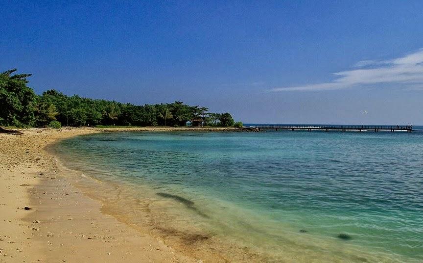 19 Wisata Pantai Terindah Banten Terbaru Indonesia Utara Mabak Kota