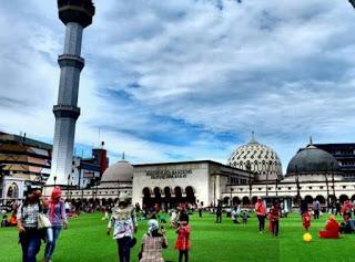 28 Daftar Destinasi Wisata Terindah Terbaru Cilegon Banten Daya Tarik