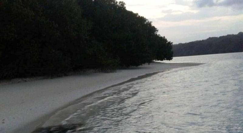 Balik Padatnya Industri Lho Keindahan Alam Kota Cilegon Pantai Tanjung