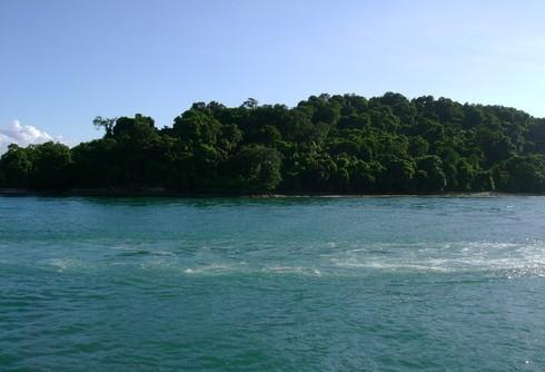 Daya Tarik Objek Wisata Pulau Merak Besar Tamansari Cilegon Keindahan