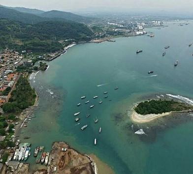 Daya Tarik Objek Wisata Pulau Merak Kecil Mekarsari Cilegon Keindahan