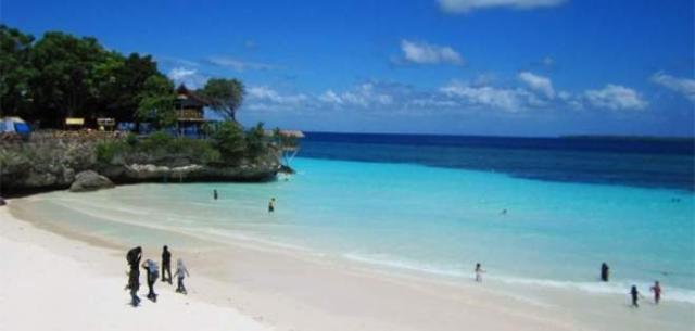 Destinasi Indonesia Wisata Pantai Banten Carita Sebuah Pesisir Barat Provinsi