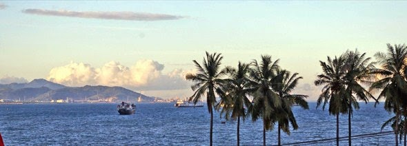 Gurubijak Wisata Banten Pantai Sawarna Mabak Kota Cilegon
