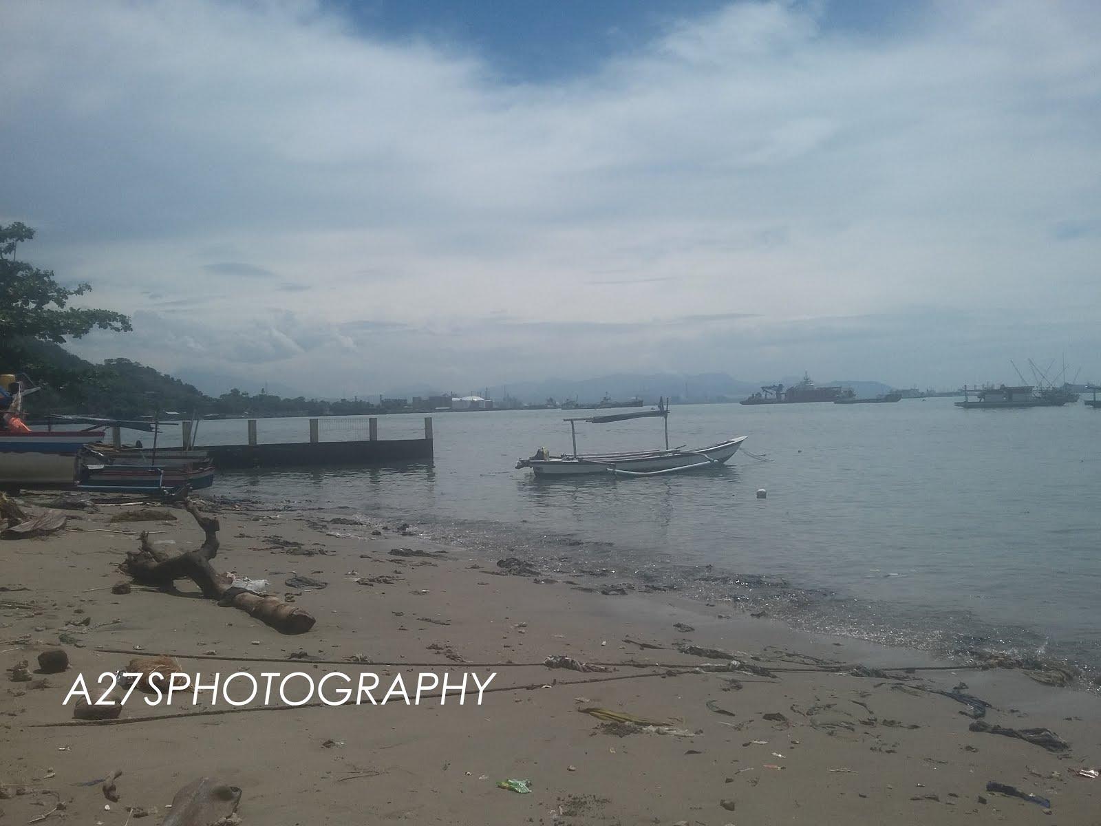 Pantai Mabak Menikmati Laut Sisi Kota Cilegon Travel Beach City