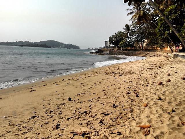 Wisata Indonesia 2016 Pelabuhan Merak Tempat Penyebarangan Terletak Kota Cilegon