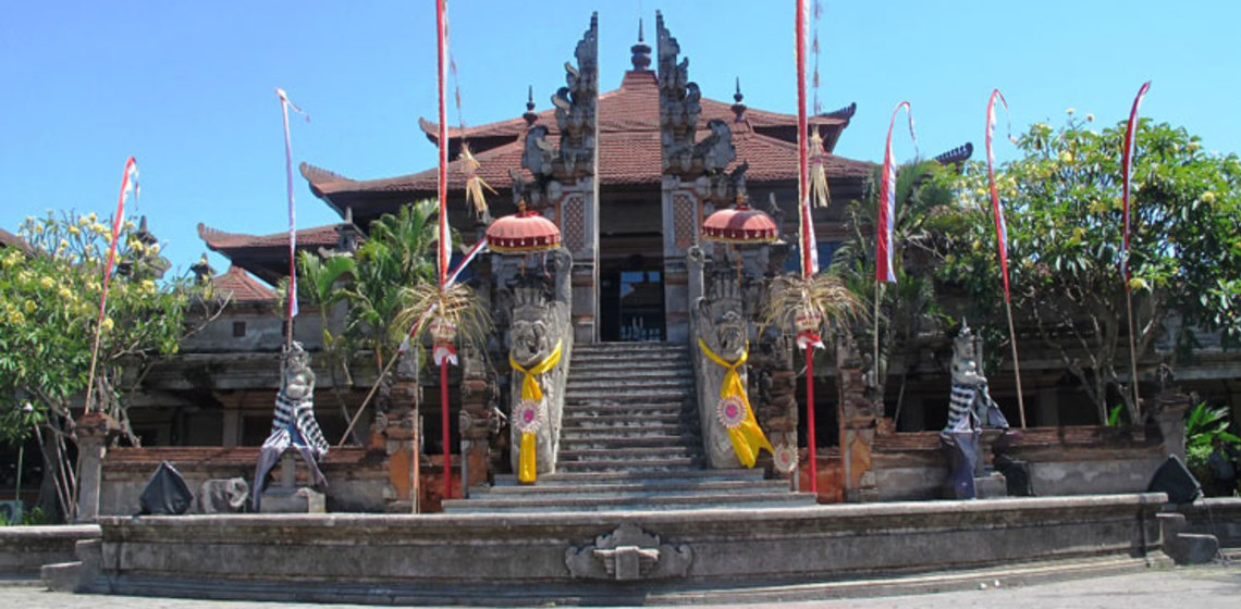 Werdhi Budaya Art Centre Bali Love Proof Governor Located Jalan