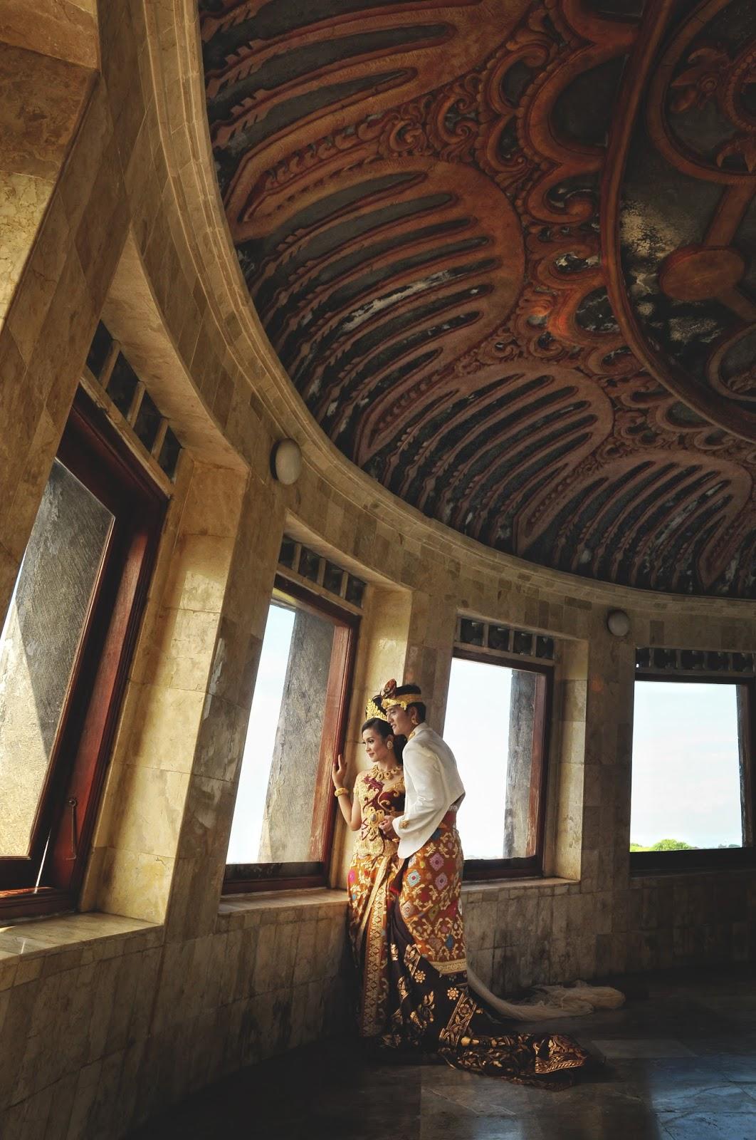 6 Tempat Terpopuler Pre Wedding Bali Kura Guide Keunggulan Monumen
