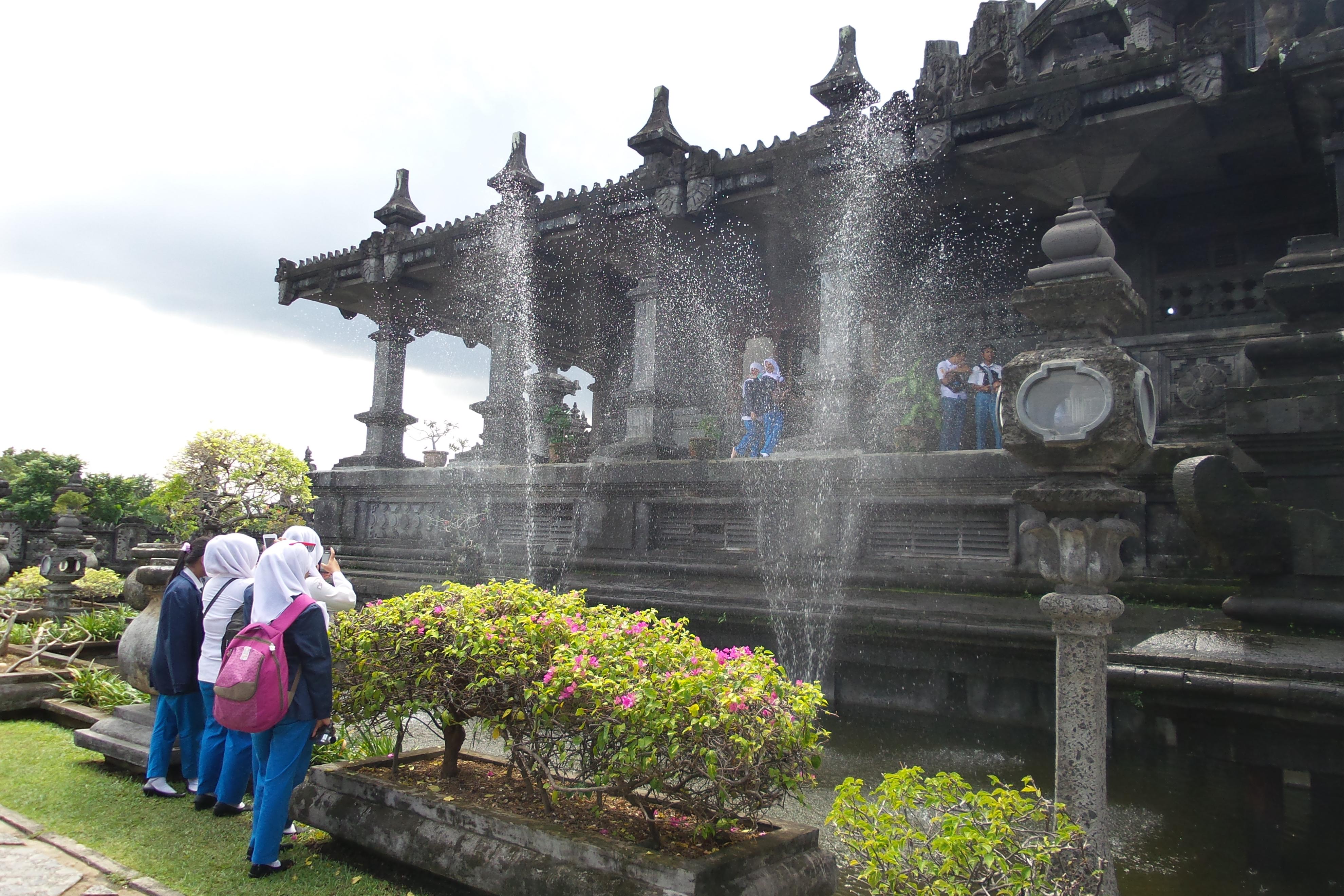 Bajra Sandhi Bali Kura Guide Dibagi Menjadi 3 Tiga Area
