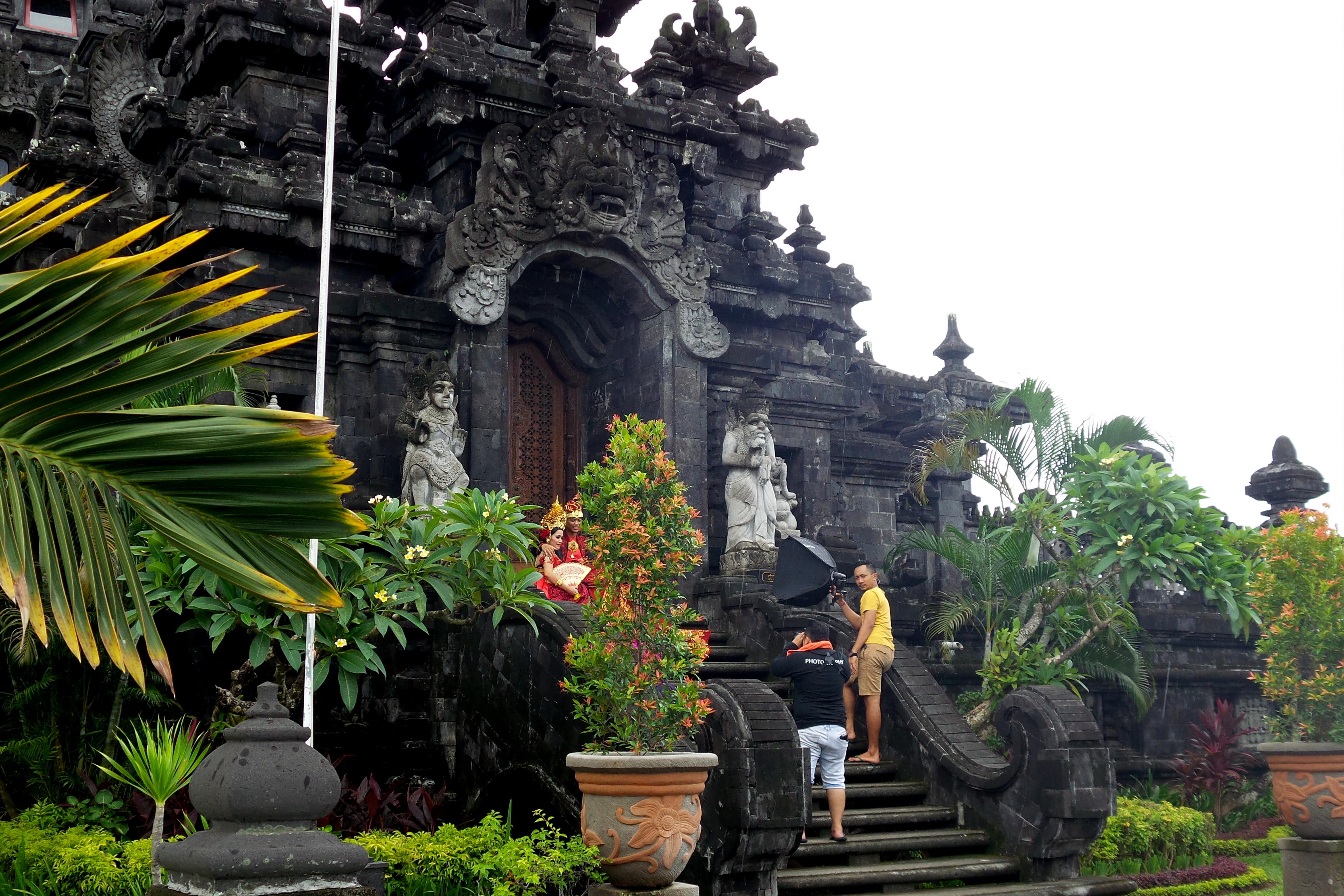 Bajra Sandhi Bali Monument Kura Guide Visit Bajar Easily Combined
