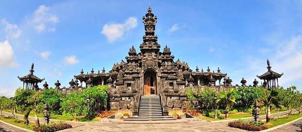 Bajra Sandhi Destinasi Wisata Anti Mainstream Bali Oleh Renon Kota