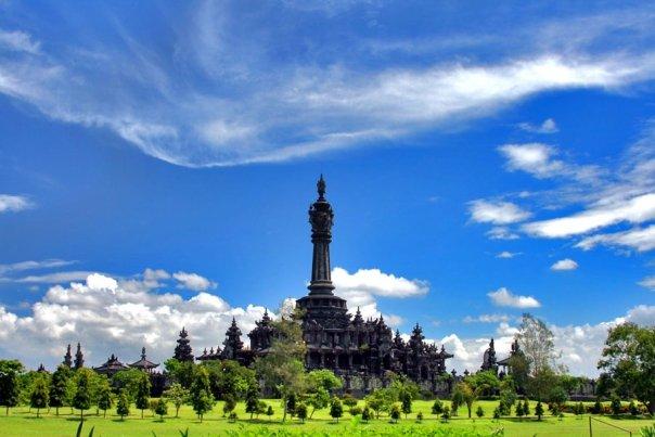 Bajra Sandhi Sejarah Hari Raya Upacara Yadnya Bali Renon Kota
