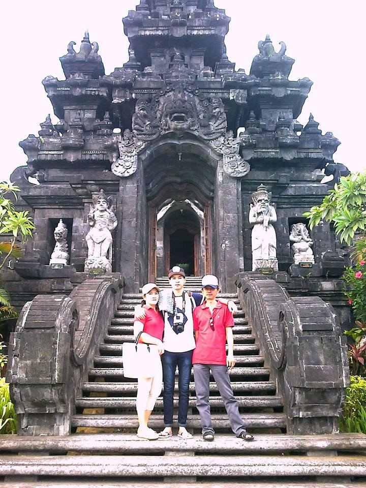 Bajra Sandi Renon Tour Bali Monumen Sandhi Denpasar Kota