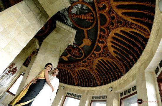 Bali Prewedding Photo Thl Bajra Sandhi Monument Denpasar Renon Kota