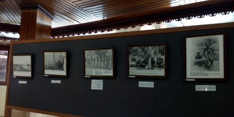 Belajar Sejarah Bali Monumen Bajra Sandhi Kompas Perjuangan Rakyat Jalan