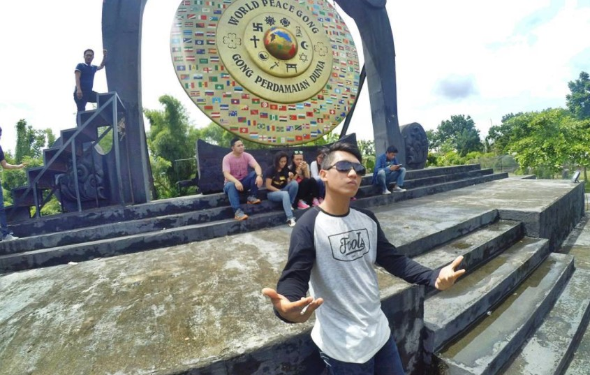 17 Tempat Wisata Instagramable Denpasar Hits Dikunjungi Desa Budaya Kertalangu