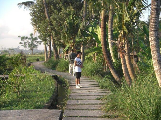 Ajept Nyoman Martin Widya Putra Desa Budaya Kertalangu Kesiman Bali