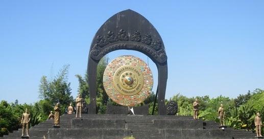Daya Tarik Objek Wisata Desa Budaya Kertalangu Kesiman Denpasar Bali