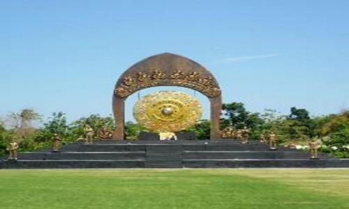 Desa Budaya Kertalangu Denpasarkota Id Tempat Wisata Denpasar Kota